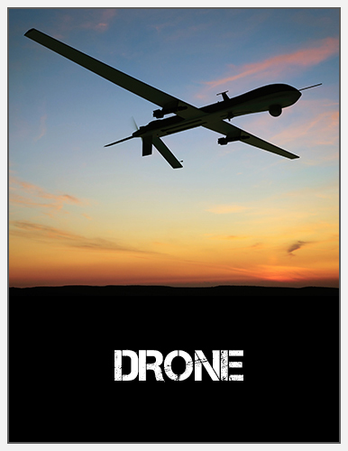 droneposter